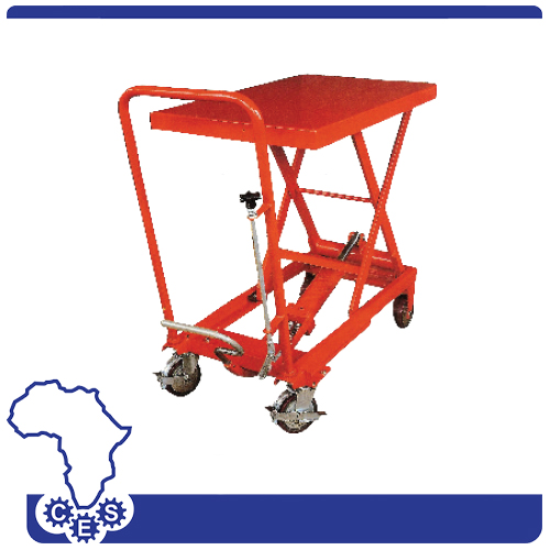 Pallet Trucks, Lifting Tables