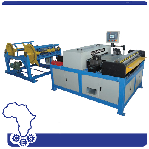 Duct Making Machinery