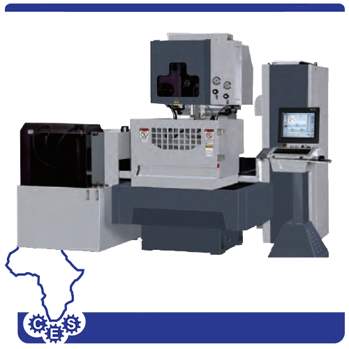 Electric Discharge Machines