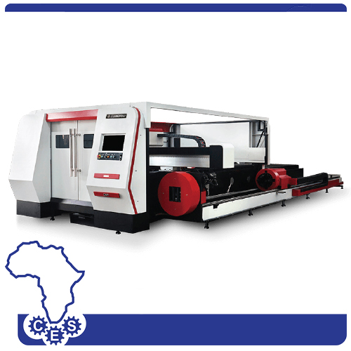 Fibre Laser & Plasma Cutting Machines