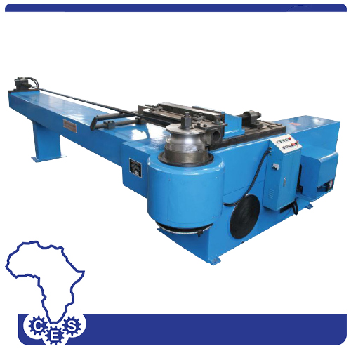 Tube and Pipe Bending & Threading Machines