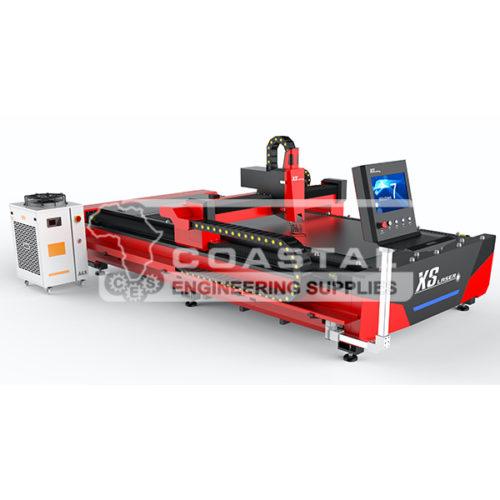XS Fibre Laser Cutting Machine F3015K-