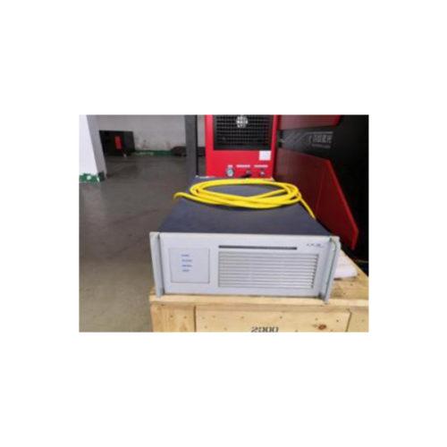 XS Fiber laser cutting machine Laser Generator for the F3015KE