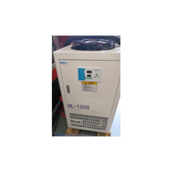 XS Fiber laser cutting machine Water Chiller_HL brand for the F3015KE