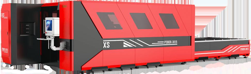 Fiber-Laser-XS-F3015HDE